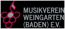 Musikverein Weingarten (Baden)